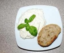 Przepis Pasta z kurczaka - Widok przepisu Sosy/Dipy/Pasty