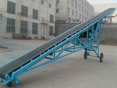 Portable conveyor are utilized in a number of industries to providePlastic belt conveyor flexibility in loading, unloading, or change-of-level applications.Set-up fast and store until needed. http://www.zm-automation.com/portable-conveyor/