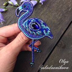 Фламинго Листайте - в конце видео ------------------ ❌ПРОДАН❌ ✔️ Доставка по России бесплатно ☑️ Приобрести? Заказать такого же, но с перламутровыми пуговицами? В Директ или жмём на кнопочки в профиле @fairy_dv --------------------- #brooch #embroidery #flamingo #gift #брошь #брошьфламинго #вышивка #брошьвподарок #авторскоеукрашение #украшениеручнойработы #синий #синяяптица #птичка #брошьптичка #владивосток #хабаровск #комсомольск