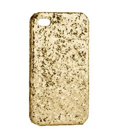 H&M iPhone 4/4S Case $5.95