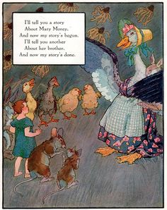 """Illustrator Frederick Richardson began his career in newspapers. 