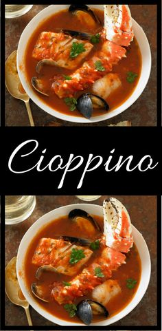 Have guests coming but short on time? Start with Vital Choices Cioppino soup, just add your favorite seafood and your guests will be thinking you spent all day cooking, when it took you under 30 minutes!