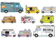 The 25 Best Food Trucks
