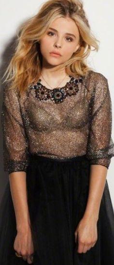 Chloe Grace Moretz