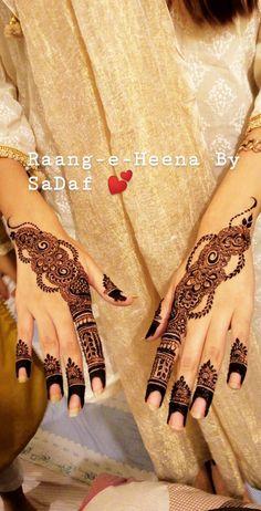 Rose Mehndi Designs, Finger Henna Designs, Full Hand Mehndi Designs, Modern Mehndi Designs, Mehndi Designs For Beginners, Wedding Mehndi Designs, Henna Designs Easy, Mehndi Designs For Fingers, Dulhan Mehndi Designs
