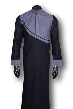 Kufnees Design 5011 Colour Black With Grey