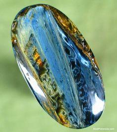Veja dez pedras preciosas super coloridas