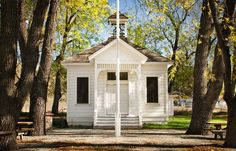 one room school house | built in 1889 the one room tassajara schoolhouse is located at 1650 ...