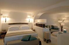 Bleu Nature - Hotel Mystique - San torin - Grece