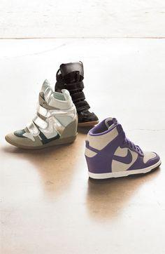 Image for Cheap Nike Dunk Heels Hi Top Sale Id 397