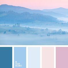 Pantone назвала цвета 2016 года