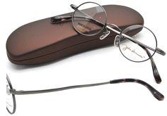 【楽天市場】JOHN LENNON (ジョン レノン) メガネフレーム (丸メガネ/丸眼鏡) JL-1020 4 【送料無料】:えぴそーどメガネ