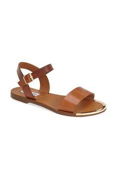 rillie sandal / steve madden