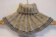 Knitted Hats, Crochet Hats, Knitting Paterns, Lucky Girl, Neck Warmer, Cowl, Collars, Fur Coat, Bibs