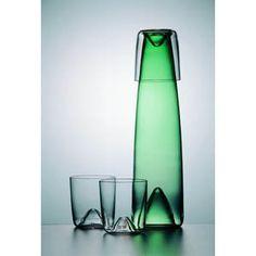 Adolf Matura - nápojová souprava, 1959-60