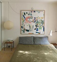 Room Ideas Bedroom, Home Bedroom, Bedroom Decor, Bedrooms, Interior Inspiration, Room Inspiration, Appartement Design, Dream Apartment, Dream Rooms