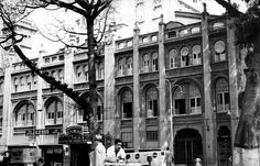 Medellin. Teatro Junin. Multi Story Building, Ancestry, Printable, Inspiration, Ancient Architecture, Old Photography, Medellin Colombia, Antique Photos, February