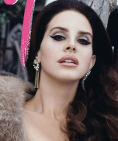 Lana Del Ray answers some amazing questions