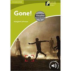 Gone! Starter/Beginner