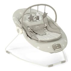 Mamas & Papas Capella Bouncing Cradle Bouncer - Stars -