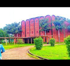 Aligarh Muslim University, Mansions, House Styles, Home Decor, Decoration Home, Manor Houses, Room Decor, Villas, Mansion