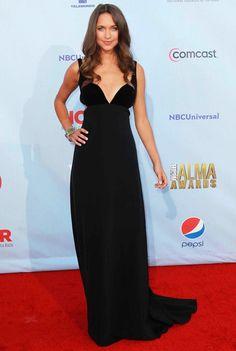 Maiara Walsh - 2012 Alma Awards