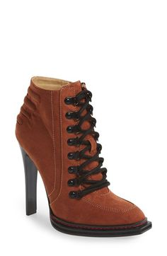Stylist: Just bought these...style away! gx by GWEN STEFANI 'Teardrop' Bootie (Women) available at #Nordstrom