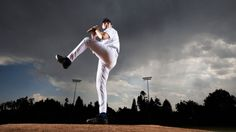 STACK Expert Tony Bonvechio teaches you how to throw harder, offering four exercises that will help you increase your pitching velocity.