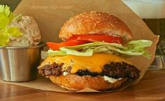 """Oklahoma Onion Burgers , Ever heard of an """"Oklahoma Onion Burger"""" ? Well, of course not. It wasn& until I saw them on The Great Food Truck Race last year! Hamburger Meat Recipes, Burger Recipes, Hamburger Ideas, Beef Recipes, Fried Onion Burger Recipe, Homemade Buns, Cheeseburger Recipe, Good Burger, Fancy Burgers"""