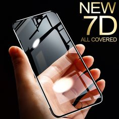 Buy it before it ends. There is always many products on sae upto - Aluminum Alloy Tempered Glass For iPhone 6 7 Plus Full Screen Protector Protective On The For iPhone X 8 5 SE Glass - Pro Buyerz Iphone 6, Iphone 8 Plus, Apple Iphone, Glass And Aluminium, Aluminium Alloy, Phone Screen Protector, Tempered Glass Screen Protector, Iphone Glass, Smartphone