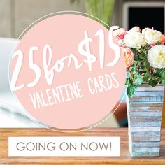 Valentine's Day deals! #customstationary #valentinesday #stationary #graphicdesign #invitations #cards #announcements