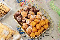 Castagnole ripiene: la ricetta per preparare in casa un dolce di Carnevale davvero gustoso