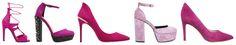 La trendmendista: Pink and fuchsia Shoes http://latrendmendista.blogspot.com.es/2015/12/ya-tienes-el-zapato-perfecto-para-esta.html