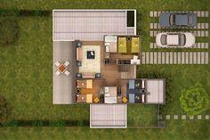 Condominio Monte Verde, Colina | Pabellón de la Construcción - Toda la oferta inmobiliaria en un solo portal