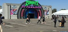 They've outdone themselves with the new Call of Duty: Infinite Warfare zombies mode: At the Call of Duty XP event, one fixture stands out…
