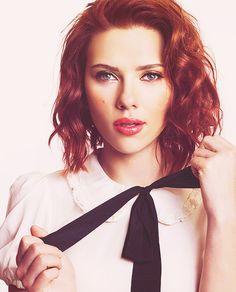 Scarlett Johansson #Scarlett #Johansson