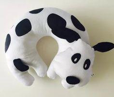 cojin  toskana soporte de cuello para niños