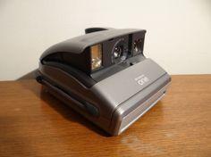 Polaroid One Vintage Photo Vintage, Vintage Photos, Polaroid Vintage, Vintage Photography