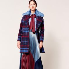Brand to watch: BeatriceB #fashion #fashionblog #fashionblogger #beatriceb #madeinitaly #fw2016