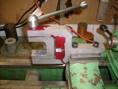 show your hand made tools - Page 7 - Pirate4x4.Com : 4x4 and Off-Road Forum