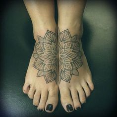 For centuries the mandala has been a ritual symbol used to represent the universe used throughout hinduism and buddhism. Given the heavy meaning of the symbol it is not surprising that people choos...