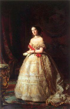 María Francisca de Sales de Palafox Portocarrero y Kirkpatrick, duquesa de Alba