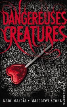 Découvrez Dangereuses Créatures, de Margaret Stohl,Kami Garcia sur Booknode, la communauté du livre