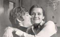 Позитив из Города Солнца - Александр Абдулов и Ирина Алфёрова. 1976 год
