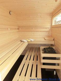Sauna Garden sauna - interior view The Importance Of Themes In Living Room Decorating What exactly i Modern Saunas, Diy Sauna, Minimal Kitchen Design, Portable Sauna, Yard Sheds, Sauna Design, Outdoor Sauna, Steam Sauna, Bath