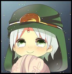 Ist der kleine Chibi Ja'far nicht niedlich!?Ich finde ihn zum knuddeln!>~<