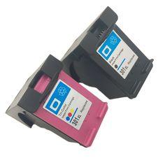 New High quality Ink Cartridge for HP 301 for HP 301 xl Deskjet 1050 2050 2050s 3050 for Envy 4500 4502 4504 5530 5532 5539 stam