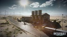 Battlefield 3 End Game: Nebandan Flats