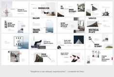 How to make PPT design concept faster: examples to show you how Sales Presentation, Presentation Slides, Presentation Design, Presentation Templates, Professional Presentation, Ppt Template Design, Ppt Design, Keynote Template, Graphic Design