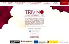 ¿Cuánto sabes de vino?, lanzan el primer juego online sobre el mundo del vino https://www.vinetur.com/2014080116334/cuanto-sabes-de-vino-lanzan-el-primer-juego-online-sobre-el-mundo-del-vino.html